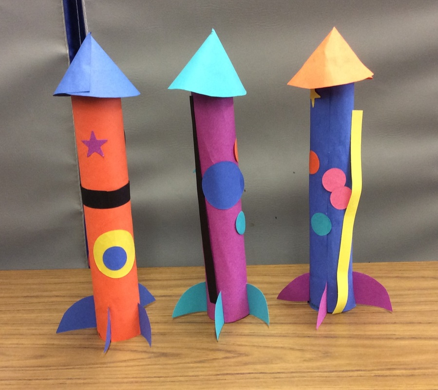 Week 22 Outer Space Ms Donenberg S Early Childhood Iip